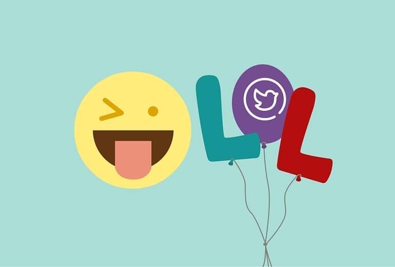 Twitter tendría emojis como Facebook