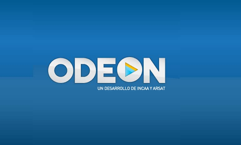 Odeon: el Streaming Argentino