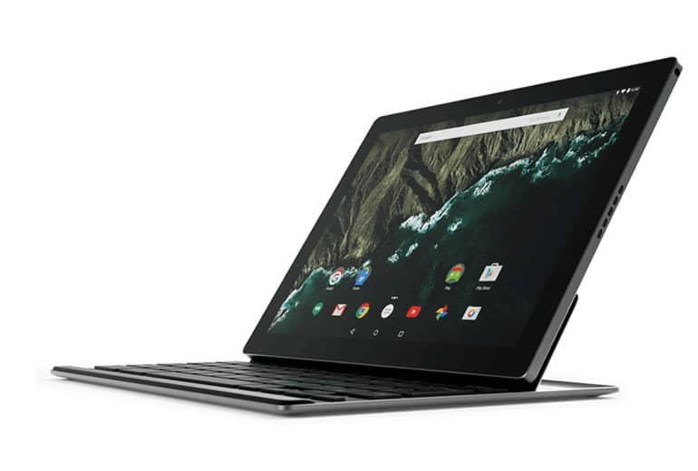 Pixel C es la nueva tablet totalmente diseñada y fabricada por Google