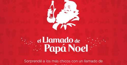 Vuelve el llamado de Papá Noel