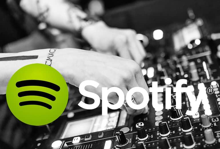 Spotify lanza Party, el alma de tus fiestas