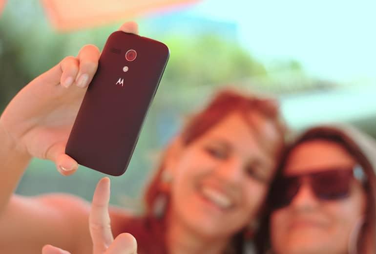 Un sistema en línea analiza si tu fotografía es inolvidable o muy aburrida