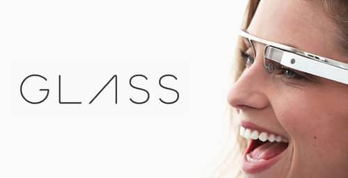 Los nuevos Google Glass