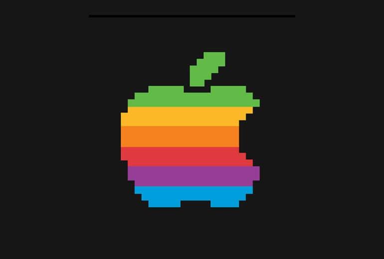 Apple tiene su muestra en Praga