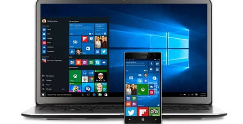 El nuevo sistema operativo Windows 10, ya funciona en 200 millones de dispositivos