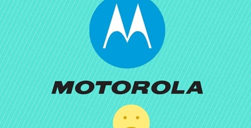 Motorola deja de existir como marca