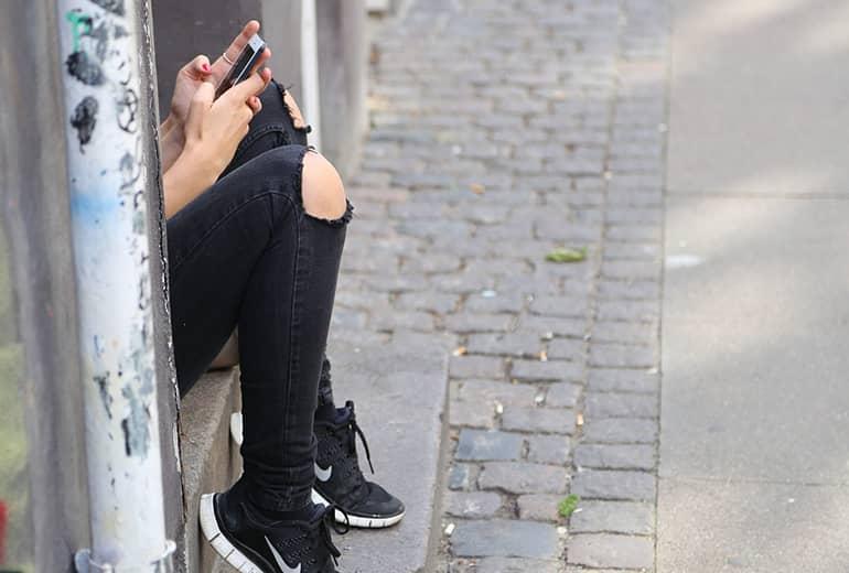 Snapchat podría sumar videollamadas y mensajes de audio