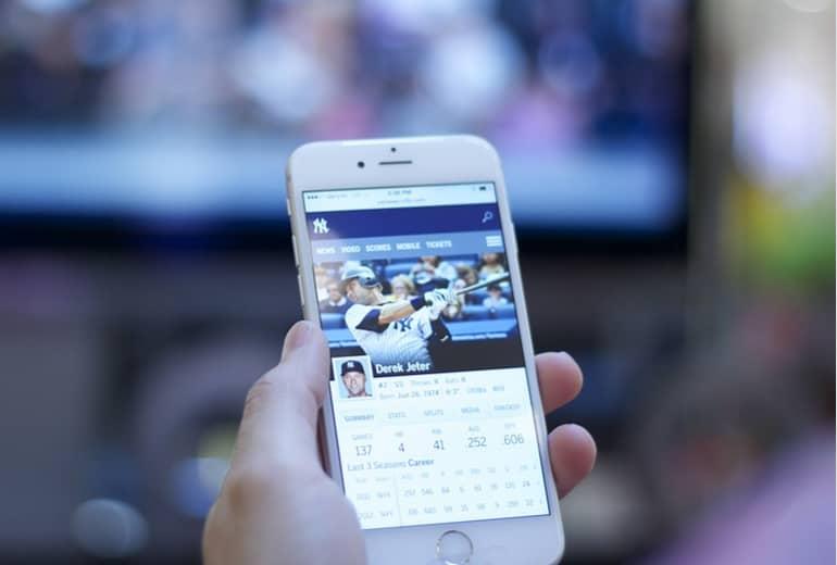 Facebook permite ver deportes en vivo con sport stadium