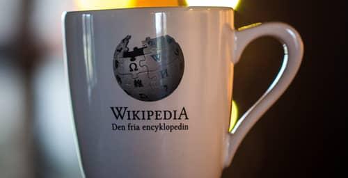 Wikipedia, la enciclopedia más famosa del mundo cumplió 15 años de vida
