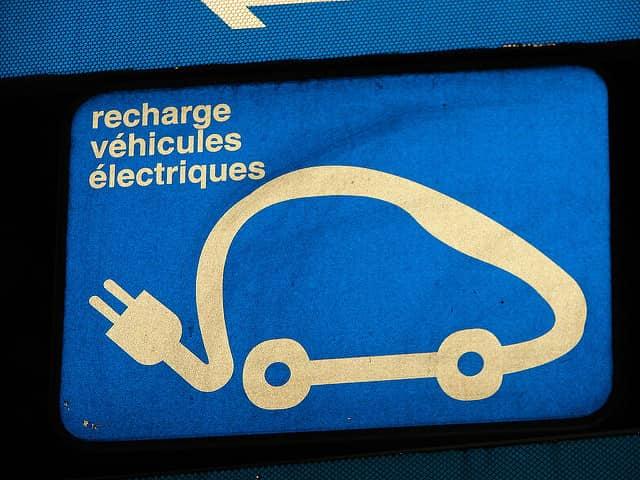 Los autos eléctricos que se acercan a todo el público