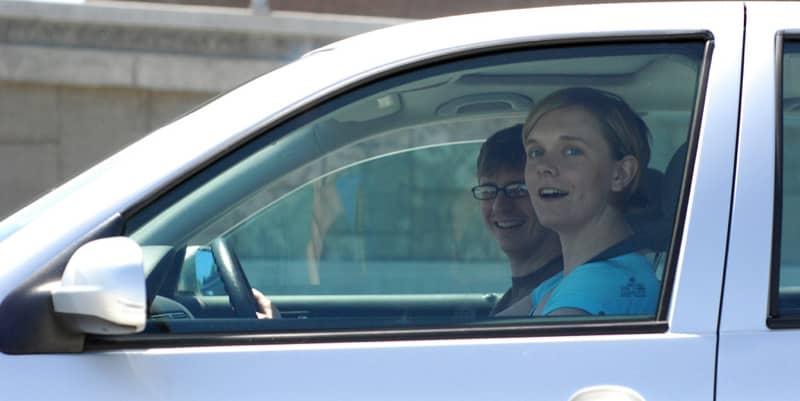 Cómo conducir y ser parte de la comunidad Waze de Google