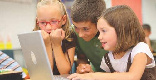 Crecer y aprender con nuevas tecnologías, tres aplicaciones para lograrlo