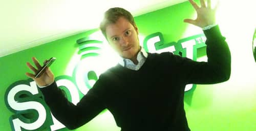 Spotify arrasa: alcanzó los 30 millones de usuarios premium