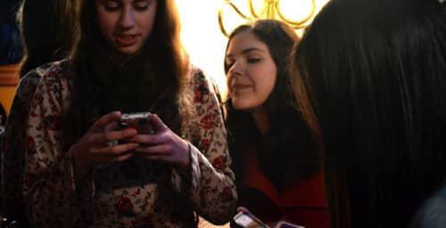 Whatsapp: opciones para sobrevivir a los chats grupales