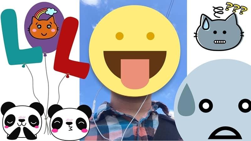 Él es el creador de los famosos emojis