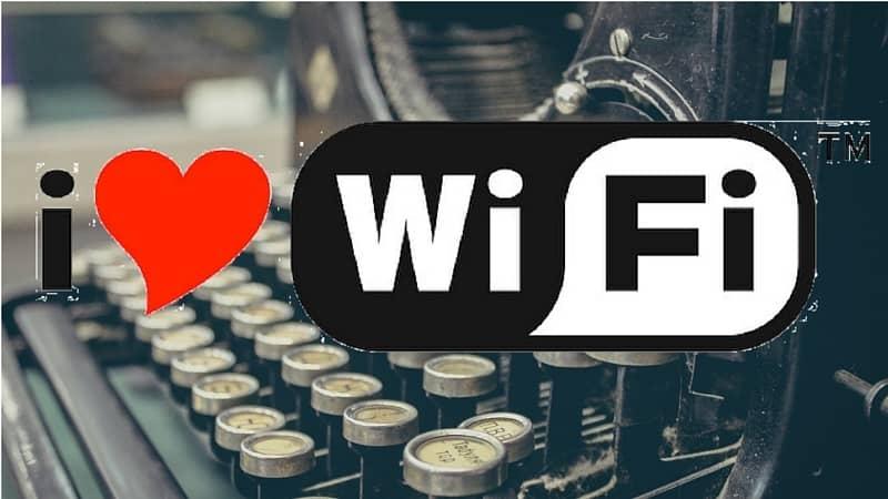 ¿No más contraseñas para el Wi-Fi?