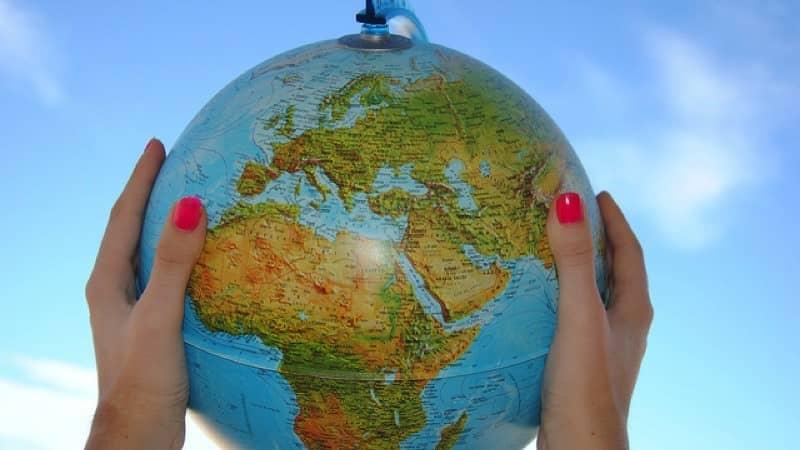 (Des) conexión en vacaciones: aplicaciones prácticas para viajeros contemporáneos