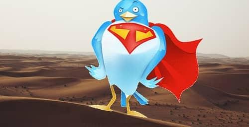 Novedades en los Mensajes Directos de Twitter