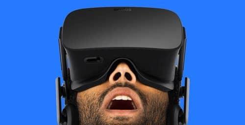 Los anteojos de realidad virtual Oculus Rift ya están a la venta