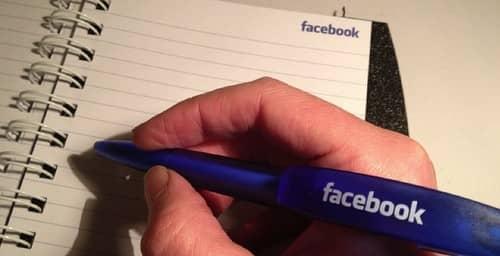 Facebook lanzará una aplicación para competir con Snapchat