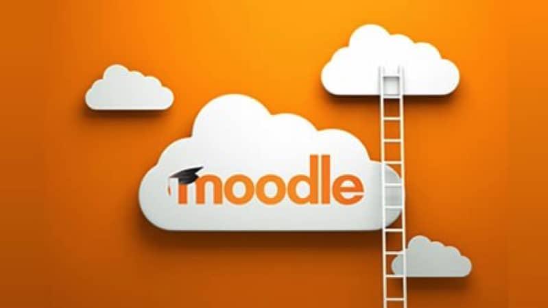 Estás buscando una plataforma de E-learning ¿Ya probaste con Moodle?