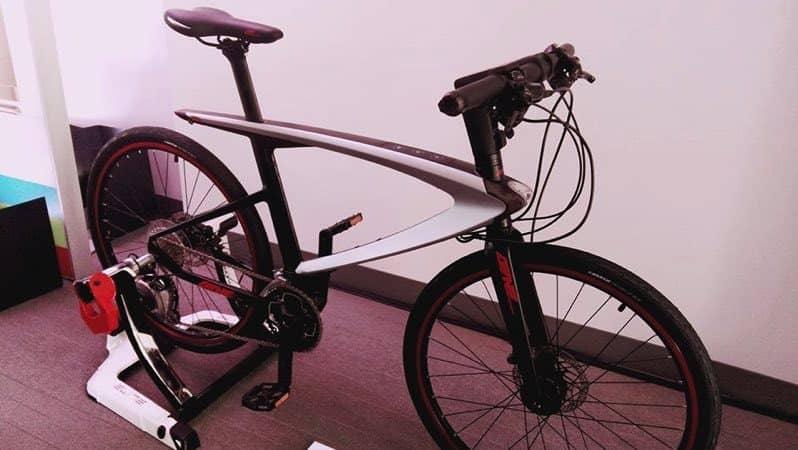 LeEco: Android llegó a las bicicletas
