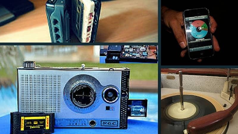 Los 10 gadgets más influyentes de la historia, según Time