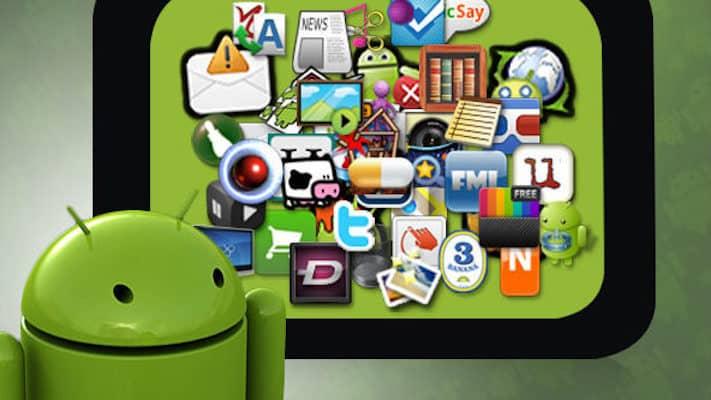 Las apps más populares de Android en 2016