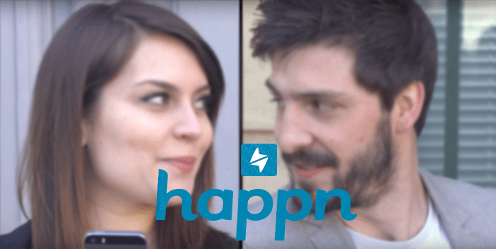 Data para happners: ¡nuevo logo y funciones!