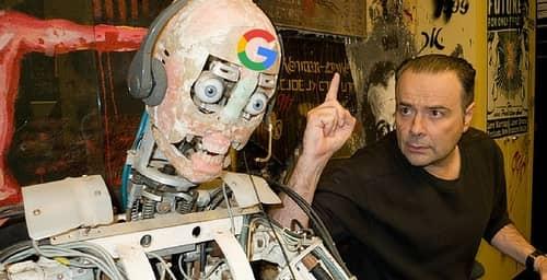 Google, tu amigo fiel