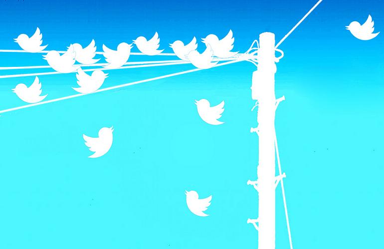 Twitter adquiere Namo Media, reforzando su actividad publicitaria en móviles