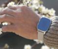 Nock Senior, el reloj inteligente que localiza a las personas mayores