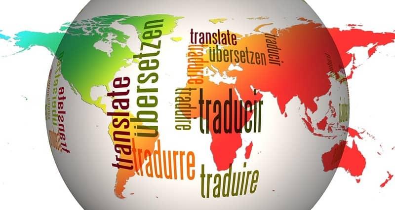Tus documentos en el idioma que elijas