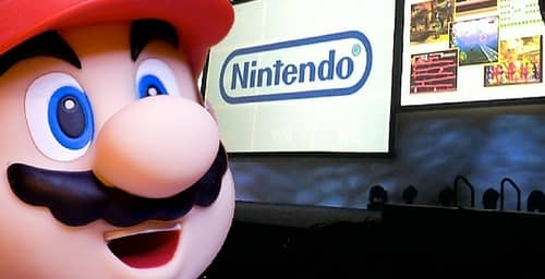 Nintendo se puso nostálgico: adivina quién vuelve