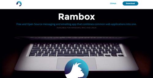 Rambox, la combinación perfecta