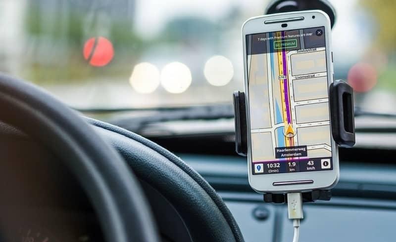Necesito un GPS