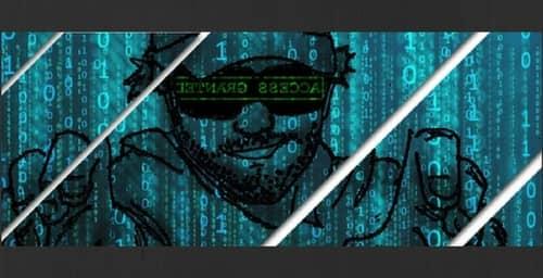 La caída de un secuestrador de datos