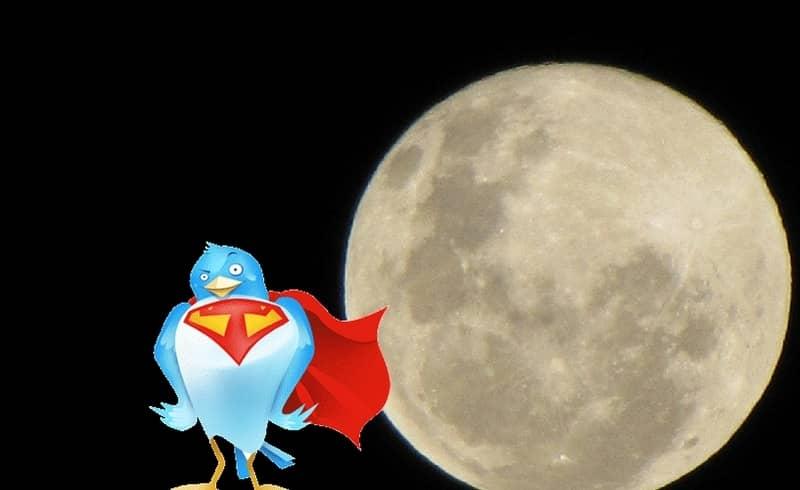 Twitter Modo nocturno ¿Cómo lo activo?