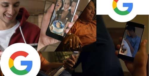 Google lanza una nueva app para video llamadas