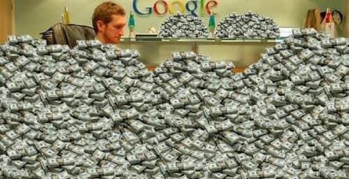 Google no deja de sorprender, ahora quiere su propia línea de smartphones