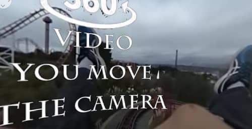 Videos 360 en Facebook: Cómo subirlos y cómo editarlos