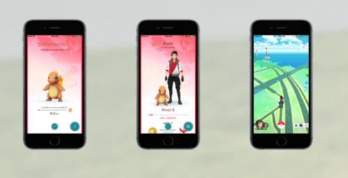 Se viene el compañero Pokemon en Pokemon Go