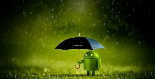 Android Nougat ya llegó