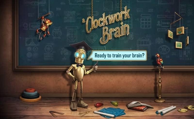 5 propuestas para entrenar el cerebro