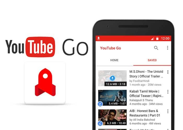 Youtube Go lleva la conectividad a zonas emergentes