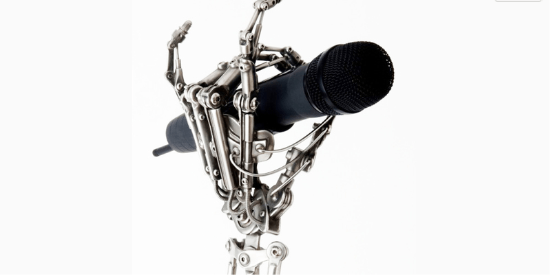 La era de la Música Artificial