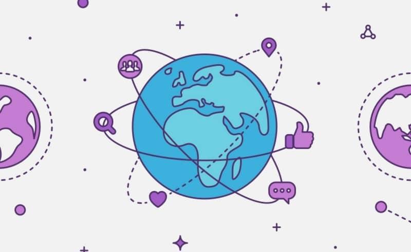 Facebook lanza Workplace, su versión para empresas