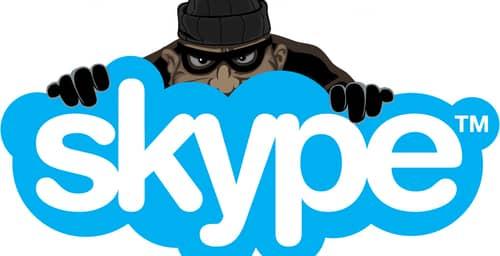 Falla la seguridad de Skype, otra vez