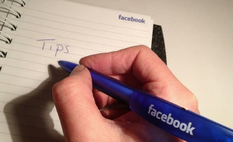 Publicidad en Facebook para las pequeñas empresas
