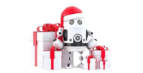 "10 maravillosos ""tecno-regalos"" para estas navidades"